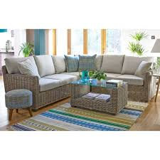Harrows Outdoor Furniture Harrow Two One Arm Sofas And A Corner Chair Holloways