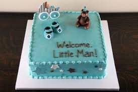 baby shower cake ideas for boys baby shower decorations cakes