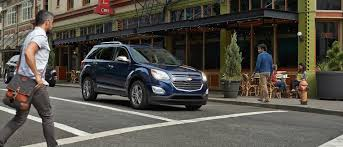 2017 chevy equinox preston hood chevrolet
