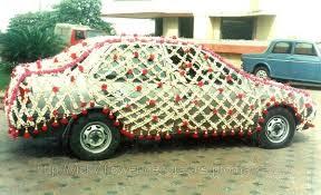 indian wedding car decoration flower decorators car decoration