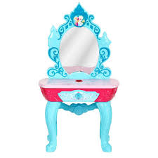 Disney Frozen Ice Castle Vanity Toys R Us