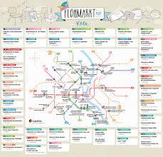 Wohnzimmer Berlin Karte Alle Flohmarkt Maps Im überblick Locafox Magazin