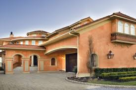 mediterranean style home paint colors for mediterranean homes orange houses exterior house