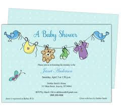 best collection of free online baby shower invitations to email to
