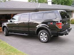 2007 ford f150 fx4 accessories 2012 fx4 needs accessories ford f150 forum