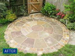 Pointing Patio Patio Repointing Repointing Natural Stone Setts And All Types Of