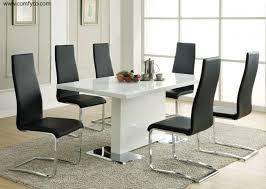 modern kitchen table kitchen table modern dixie furniture