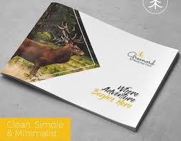177 best brochure templates images on pinterest brochure