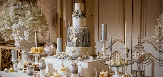 Wedding Cake Table Wedding Dessert Tables Cakes By Natalie Hertfordshire London