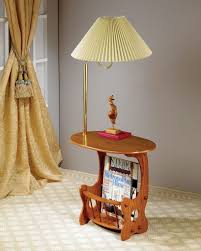 table appealing cylinder accent table lamp rejuvenation lighting