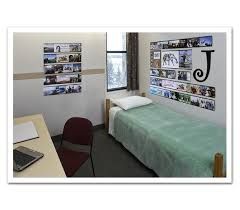 College Wall Decor Phototrax Dorm Wall Photo Hang Dorm Room Decorations For College