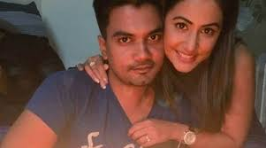 Yeh Rishta Kya Kehlata Hai     s Akshara aka Hina Khan to marry soon     The Indian Express