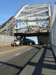 risk just part of the job when painting sagamore bridge news
