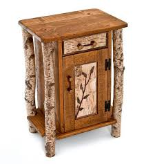 best 25 rustic nightstand ideas on pinterest diy nightstand