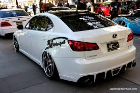 tuned lexus is350 2009 tuned lexus is350 by 3t motorsport picture number 131420