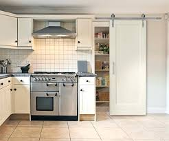 Sliding Door Kitchen Cabinet Outdoor Kitchen Barn Doors Kitchen Barn Doors Sliding Door Option