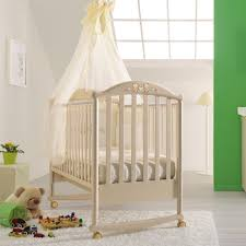 italian contemporary furniture baby tip tap wooden crib cot bed
