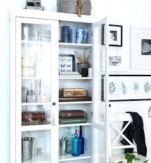 Ikea Hemnes Bookcase White Bookcase Ikea White Glass Bookcase White Glass Shelves White