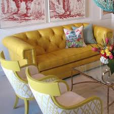Butter Yellow Sofa Best 25 Yellow Leather Sofas Ideas On Pinterest Yellow Sofa
