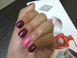 bio sculpture gel review demo and grwm for event indian beauty