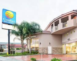 Comfort Inn W Sunset Blvd North Hollywood Hotel Comfort Inn U0026 Suites Near Universal