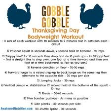 festive workouts fitfluential