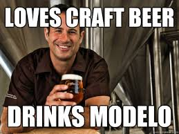 Craft Meme - meme loves craft beer drinks modelo golfian com