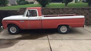 1966 ford f100 classics for sale classics on autotrader
