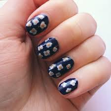 nail art stitches and dreaming