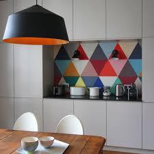papier peint pour cuisine moderne papier peint cuisine moderne