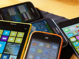 cell phone china s domestic cell phone market business insider