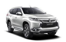 mitsubishi outlander off road vwvortex com all new 2016 mitsubishi pajero sport officially