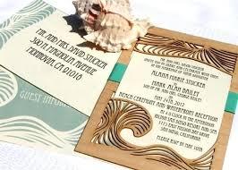 tropical themed wedding invitations themed invitations wedding simplo co
