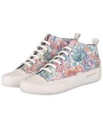 Online K Henstudio Candice Cooper Sneakers 38 Candice Cooper Hightop Sneaker Angel