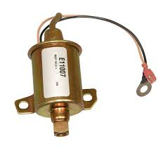 amazon com airtex e11007 electric fuel pump for onan generator
