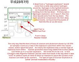 nuke pro fukushima was a nuclear explosion here is the proof