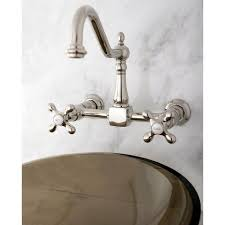 Whitehaus Whkbcr3 9101 Deck Mount by 50 Best Faucets Images On Pinterest Polished Nickel Bath