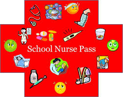 Printable Bathroom Passes Hall Pass Clipart Clip Art Library