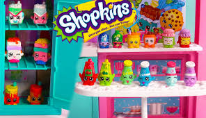 Kitchens Collections Shopkins Collection Tour Season 1 All Kitchen Pantry Part 2 Video