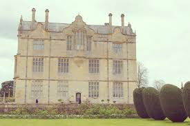 weekend adventures the elizabethan gem montacute house