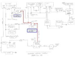 xrm 110 electrical wiring diagram on images free download inside