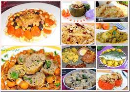 cuisines algeriennes recette du ramadan 2012 les joyaux de sherazade