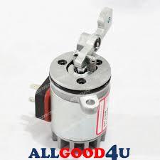 fuel actuator 7020458 for jlg boom scissor lift deutz f3m1011 2011