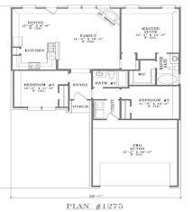 open floor plan ranch style homes open ranch style home floor plan ranch floor plans that i