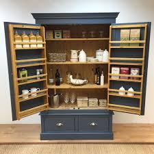 bespoke larder cupboard u2013 bennington style kitchen pinterest