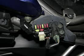 tail lights u0026 turn signals not working sportbikes net