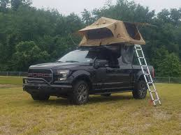 Ford Raptor Truck Bed Tent - roof top tents for f150 ford f150 forum community of ford