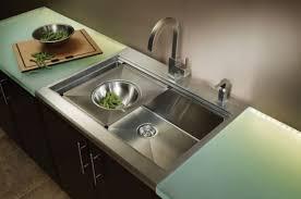 Tap For Kitchen Sink by 15 Impressive Corner Kitchen Sink Design Ideas Diy Recently