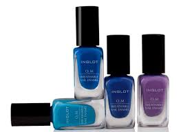 inglot nail polish review 5 free nail polish review muslim