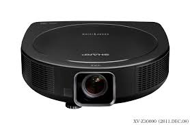 sharp home theater system sharp xv z30000 home theater projector review projector reviews